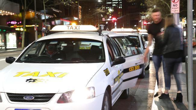 Uber Dashcam Australia