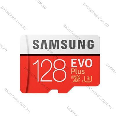 Samsung 128GB MicroSD Memory Card