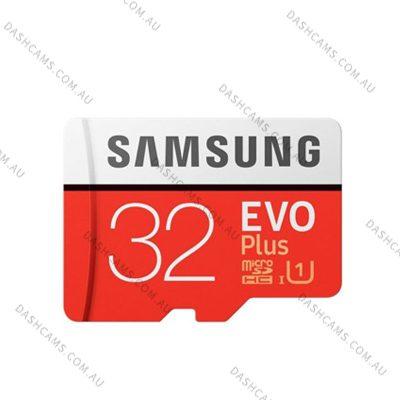 Samsung 32GB MicroSD Memory Card