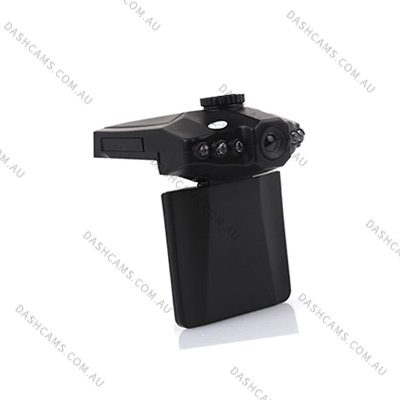 Car Camera DVR DashCam
