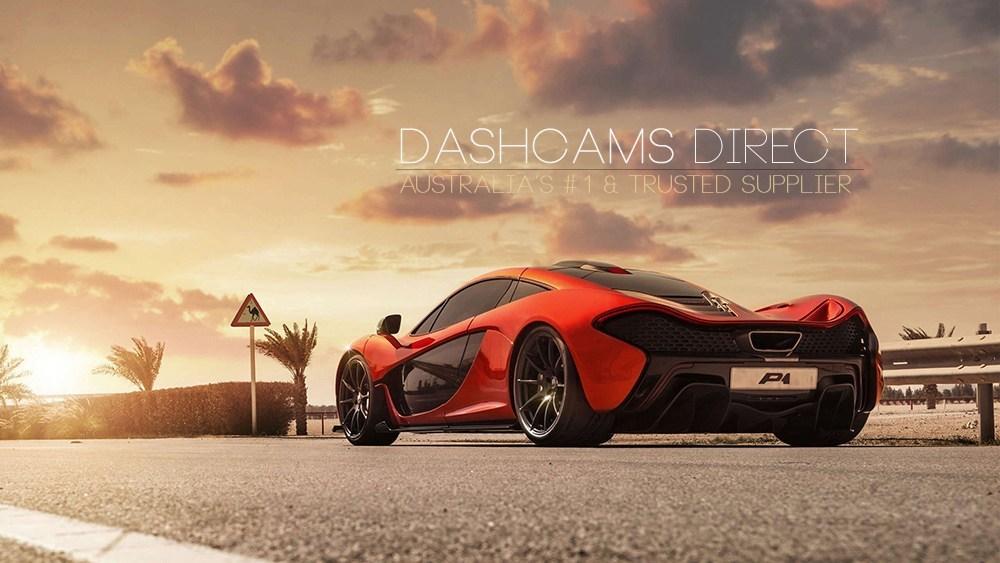 Dashcams Australia